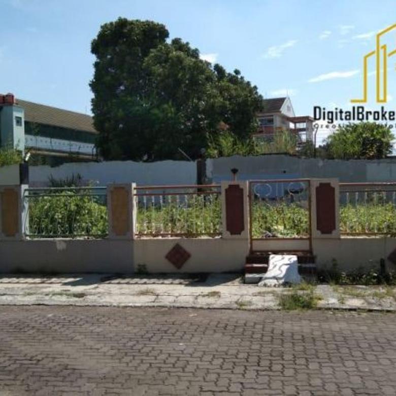 Tanah strategis Dii Kawasan Metro Margahayu bandung | PURNAMAA