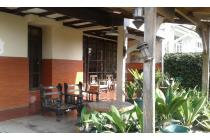Dijual rumah dikota Lembang Bandung