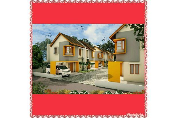 Rp857jt Rumah Dijual
