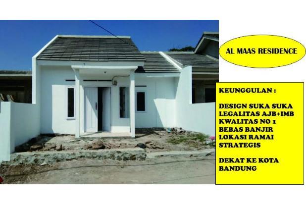 Rp126jt Rumah Dijual