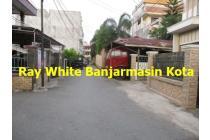 Dijual Rumah 2 tingkat Jl. Kampung Melayu Darat gang 4 Banjarmasin