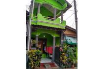 Rumah 2 lt. 120M2 Binong Permai Akses Tol Karawaci Tangerang