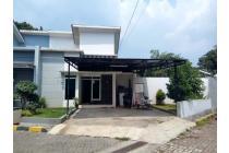 Rumah di Danurasmaya Pesantren Kiara Sari Cimahi