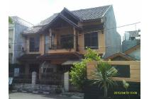 Dijual Rumah Keren Viewnya Beken Harganya seken Jatibening Bekasi