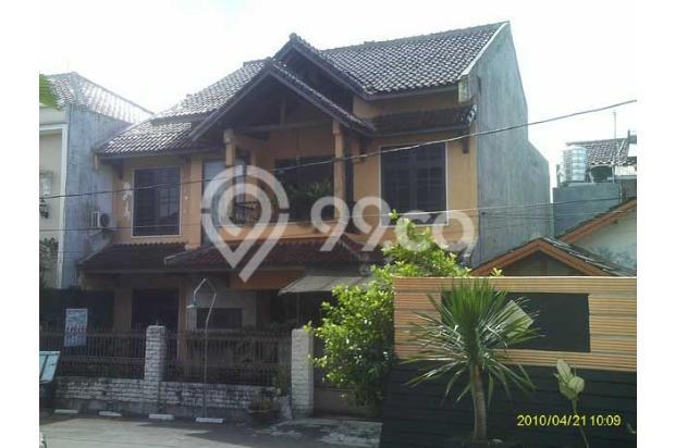 Dijual Rumah Keren Viewnya Beken Harganya seken Jatibening Bekasi 13427034