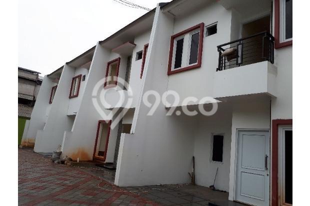 Rumah Murah Ready Stok 2 Lantai Didalam Townhouse 6 Unit Jatibening Bekasi 14706528