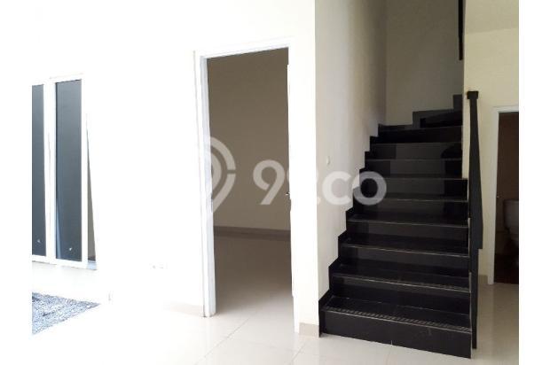 Rumah Murah Ready Stok 2 Lantai Didalam Townhouse 6 Unit Jatibening Bekasi 14706543