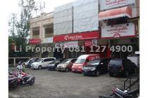 DIJUAL Ruko Diponegoro, Tengah Kota, Semarang, Rp 3.75M