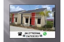 Rumah Murah Tanpa DP 0%  Hub. Hp / Wa 081277025588 / 08994444761
