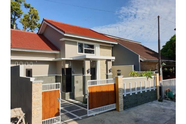 Rp599jt Rumah Dijual