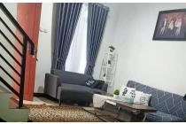 Rumah Bandung Kota Antapani Full Furnish 2 Lantai One Gate System