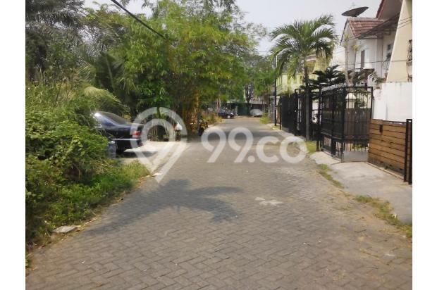 Rumah Taman Palem Lestari (Ukuran 6x15 m) 21072651