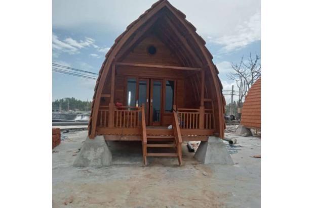 villa kayu lumbung studio baca deskripsi