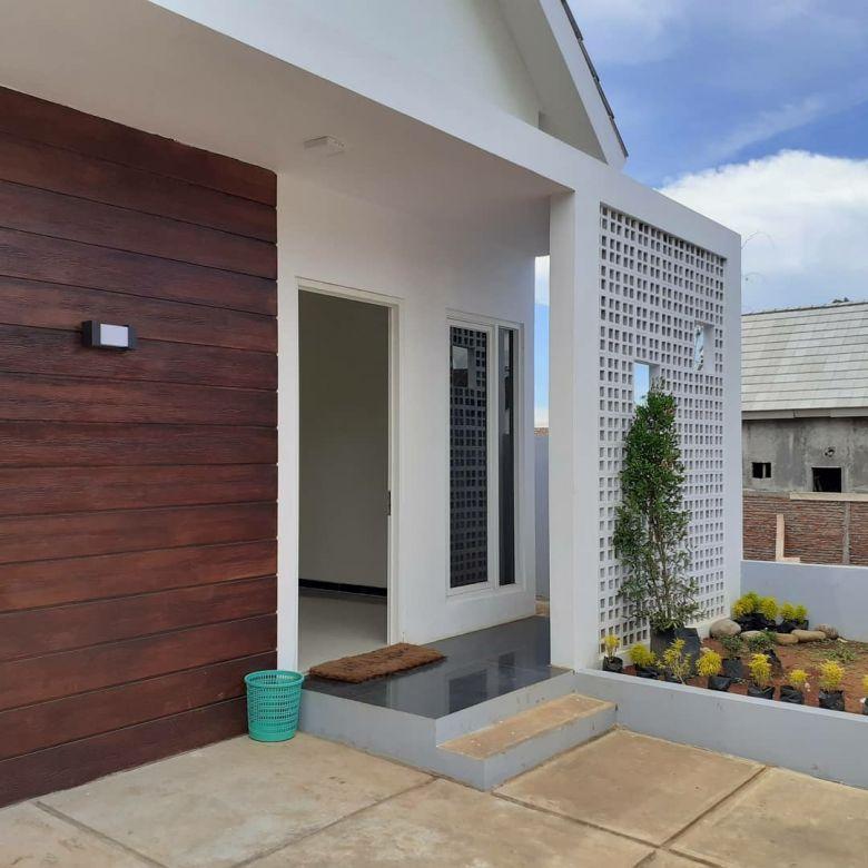 Rumah murah di Semarang Barat