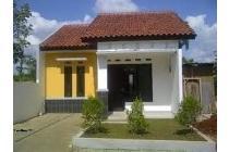peromo rumah murah bebas banjir citayam depok bebas BPHTB