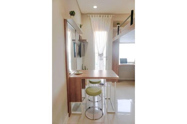 DIJUAL Apartemen Madison Park STUDIO 18,16 m2 FULL FURNISH NEGO SAMPAI DEAL 16577777
