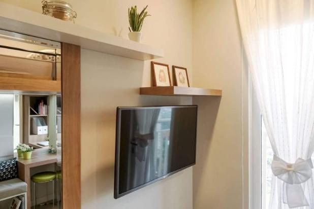 DIJUAL Apartemen Madison Park STUDIO 18,16 m2 FULL FURNISH NEGO SAMPAI DEAL 16577780
