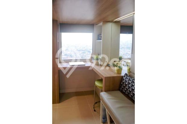DIJUAL Apartemen Madison Park STUDIO 18,16 m2 FULL FURNISH NEGO SAMPAI DEAL 16577779