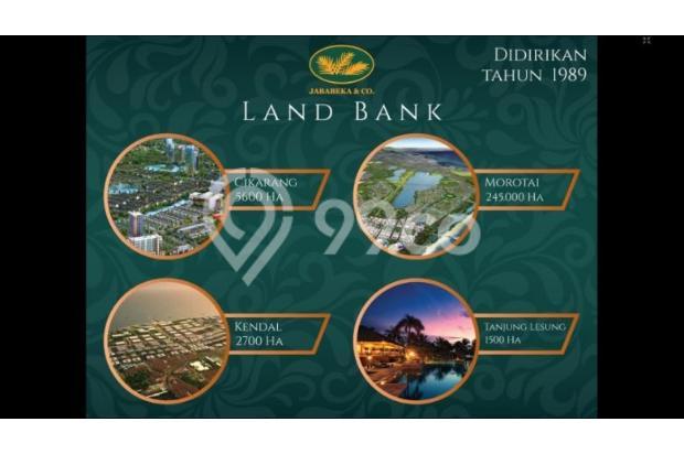 Apartemen murah cicilan ringan di jababeka cikarang utara, Bekasi 13244667