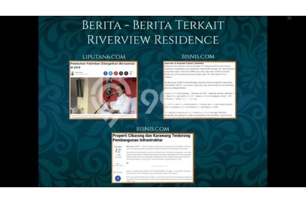 Apartemen murah cicilan ringan di jababeka cikarang utara, Bekasi 13244686