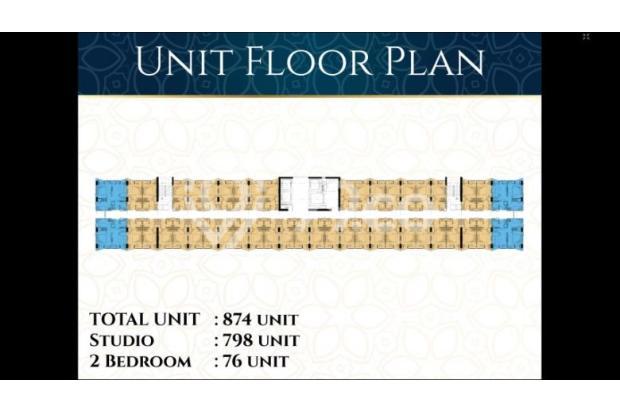 Apartemen murah cicilan ringan di jababeka cikarang utara, Bekasi 13244696