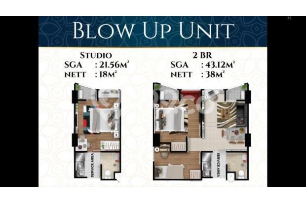 Apartemen murah cicilan ringan di jababeka cikarang utara, Bekasi 13244690