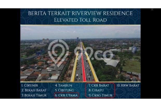 Apartemen murah cicilan ringan di jababeka cikarang utara, Bekasi 13244695