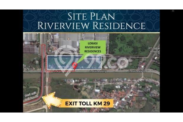 Apartemen murah cicilan ringan di jababeka cikarang utara, Bekasi 13244693