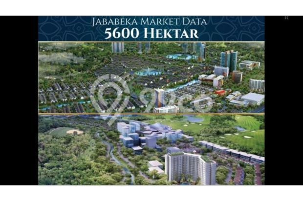Apartemen murah cicilan ringan di jababeka cikarang utara, Bekasi 13244704