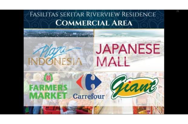 Apartemen murah cicilan ringan di jababeka cikarang utara, Bekasi 13244706