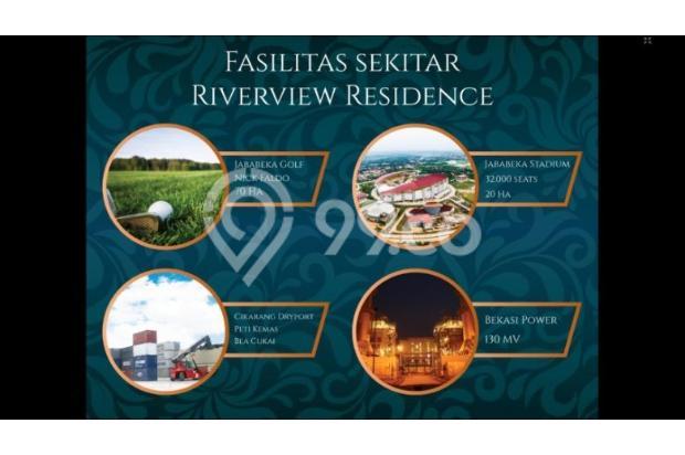 Apartemen murah cicilan ringan di jababeka cikarang utara, Bekasi 13244700