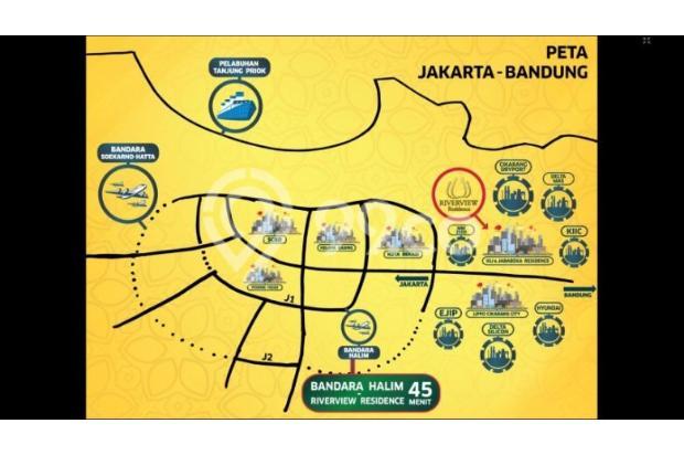 Apartemen murah cicilan ringan di jababeka cikarang utara, Bekasi 13244713