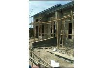 Rumah subsidi Kualitas Cluster di Tambun Bekasi