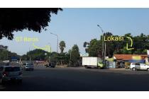 Dijual Tanah Siap Bangun Strategis di Jl. Raya Baros, Cimahi