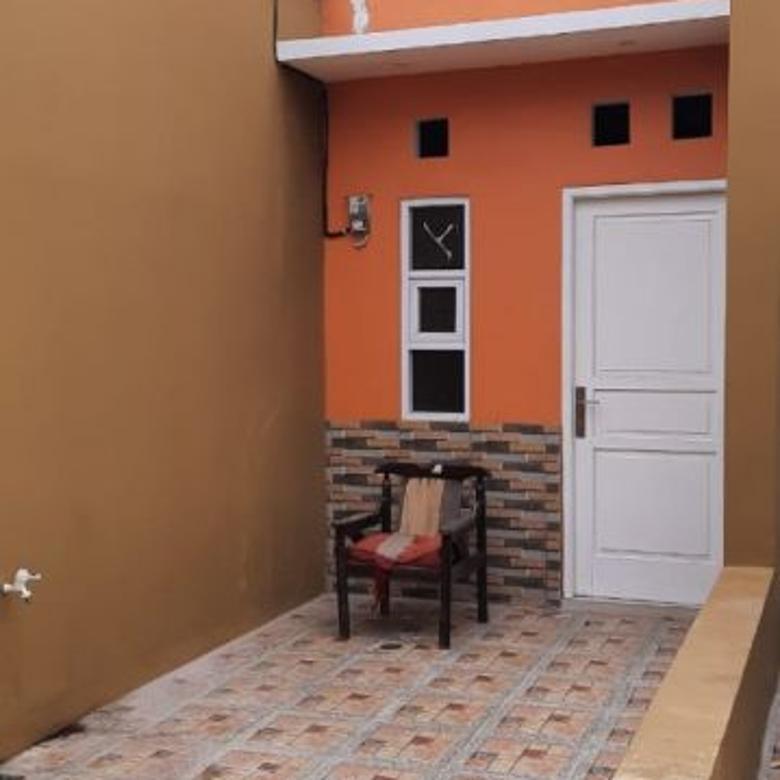 Dijual Rumah baru di Asta Griya Cipondoh