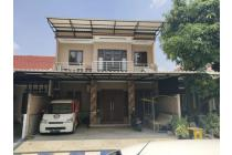 Rumah Semi Furnished 2 Lantai Graha Raya Cluster Fedora