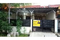 Dijual rumah 1 lantai, Lt 144m2 dengan 3+1KT di harapan indah Info lengkap