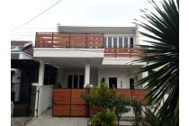 Rumah Dijual Siap Huni di Perum Jatijajar Depok