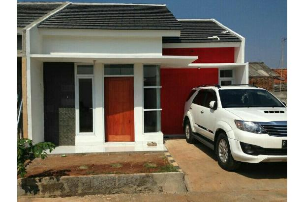 Rumah Minimalis Free Biaya, Di Tambun 16225847