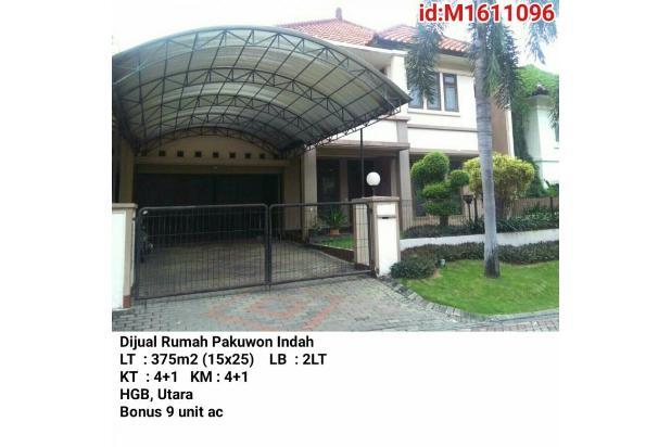 Rp7,97mily Rumah Dijual