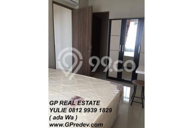 Dijual Apartemen Sunter Icon Tower West Sunter HOEK Furnish BU Murah 3KT 8058638