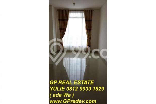 Dijual Apartemen Sunter Icon Tower West Sunter HOEK Furnish BU Murah 3KT 8058639