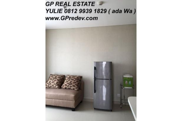 Dijual Apartemen Sunter Icon Tower West Sunter HOEK Furnish BU Murah 3KT 8058641