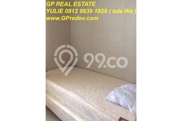 Dijual Apartemen Sunter Icon Tower West Sunter HOEK Furnish BU Murah 3KT 8058643