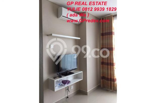 Dijual Apartemen Sunter Icon Tower West Sunter HOEK Furnish BU Murah 3KT 8058646
