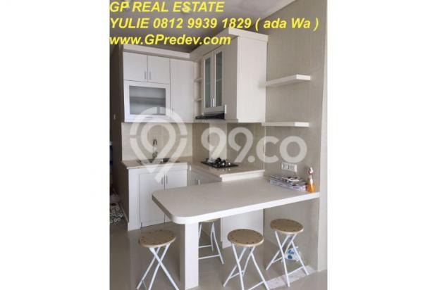 Dijual Apartemen Sunter Icon Tower West Sunter HOEK Furnish BU Murah 3KT 8058649