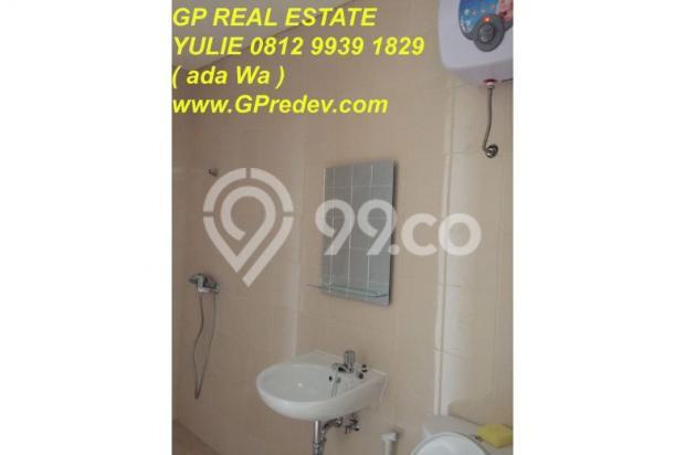 Dijual Apartemen Sunter Icon Tower West Sunter HOEK Furnish BU Murah 3KT 8058648