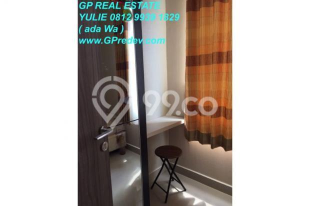Dijual Apartemen Sunter Icon Tower West Sunter HOEK Furnish BU Murah 3KT 8058652