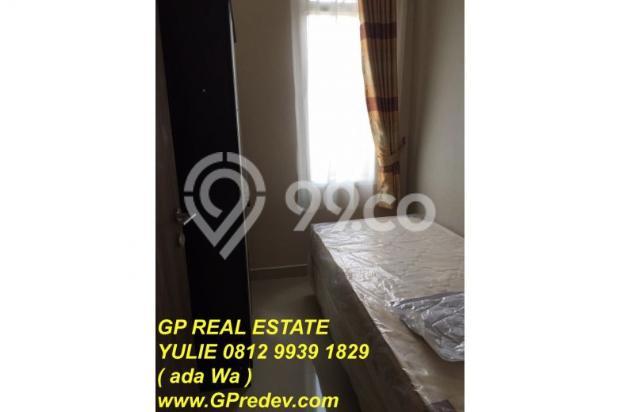 Dijual Apartemen Sunter Icon Tower West Sunter HOEK Furnish BU Murah 3KT 8058653