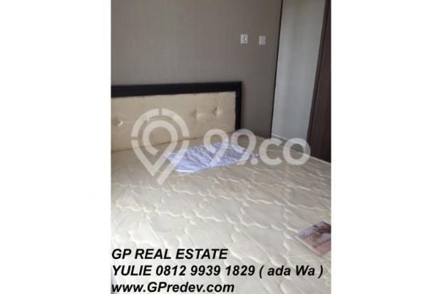 Dijual Apartemen Sunter Icon Tower West Sunter HOEK Furnish BU Murah 3KT 8058651